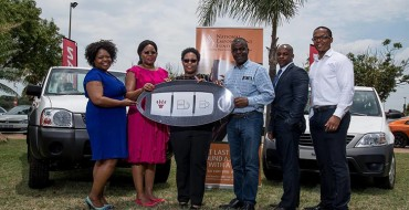 Nissan Supports Eight South African Entrepreneurs