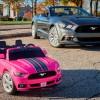 New Power Wheels Smart Drive Mustang Arriving in December