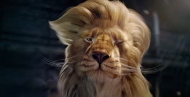 """Conspiracy Theory: Did Opel Put a Donald Trump Lion in """"Racing Faces"""" Video?"""