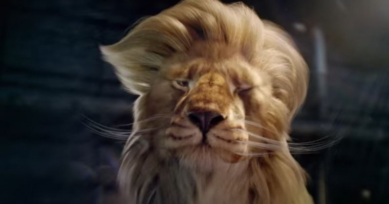"Conspiracy Theory: Did Opel Put a Donald Trump Lion in ""Racing Faces"" Video?"