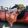 One Millionth Mazda MX-5 Miata's North American Tour to Make Final Stop at LA Auto Show