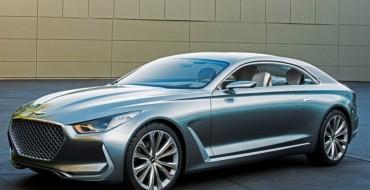 Hyundai Ioniq and Vision G Concept Both Pick Up GOOD DESIGN™ Awards