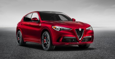 Alfa Romeo Stelvio is Truly Making a Name for Itself