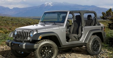 Rumor: The Upcoming Generation of Jeep Wranglers to Include a Hybrid Model