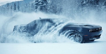 [VIDEO] AWD Challenger GT Destroys the Snow in New Dodge Commercial 'Russia'