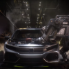 "Robots Build ""Mean"" 2017 Civic Hatchback in New Honda Commercial"