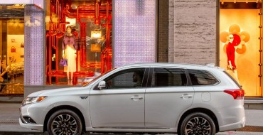 Thanks to Mitsubishi, Nissan's Future Includes a New PHEV
