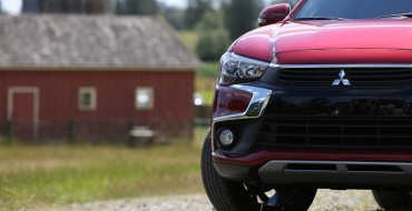 Mitsubishi Profits Bounce Back After Scandal