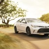 2017 Toyota Avalon Overview