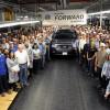 Production of the 2018 Volkswagen Atlas Begins in Chattanooga