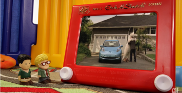 'Adam Ruins Everything' Takes On Electric Cars