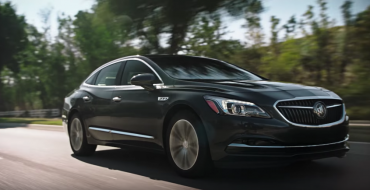 Buick's Best Move Was Sponsoring College Football