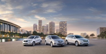 Buick Looking to Add Chinese Vehicles to Dwindling American Lineup