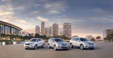 Buick Mexico Turns Focus to SUVs