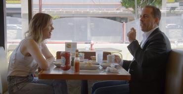 "COMING SOON: Ninth Season of ""Comedians in Cars Getting Coffee"""