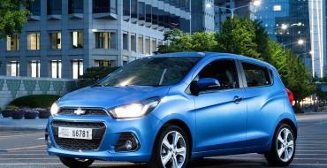 GM Korea's Domestic Sales Increase 25.5% in January