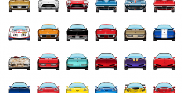 New Corvette Emojis for iPhone Helps You Speak in Revs and Honks