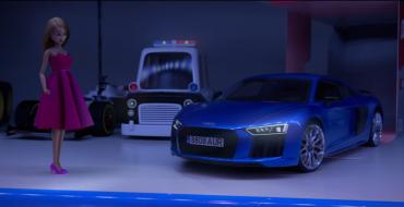 Audi Works To Tear Down Gender Divide