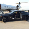 5 Coolest Cars from Rap Star Drake's Instagram