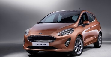 Ford Fiesta Was Europe's Best-Selling Car in March