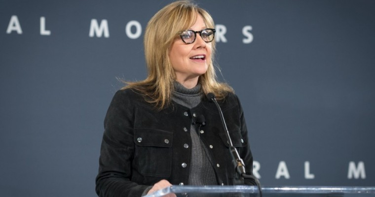 GM Ranks as One of the World's Most Ethical Companies for 2020