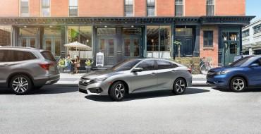 Honda in Talks with Google Regarding Self-Driving Vehicles