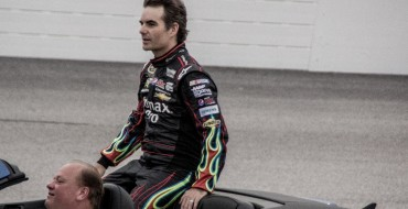 Jeff Gordon Ditches Chevy in Favor of Cadillac
