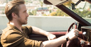 Dancing & Driving: The Cars of 'La La Land'