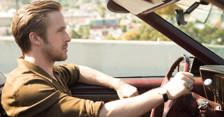 Dancing & Driving: The Cars of 'La La Land'