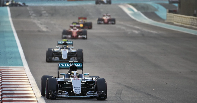 Mercedes Regret Abu Dhabi Orders