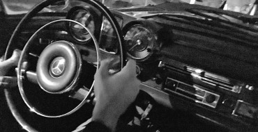 Duncan Jones' Futuristic 'Mute' Casts a Classic Mercedes-Benz