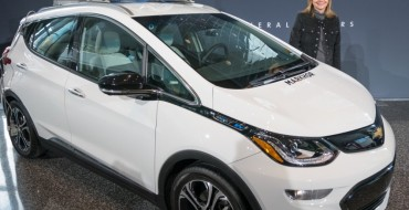 Michigan Gives GM the Green Light to Test Autonomous Cars on Public Roads