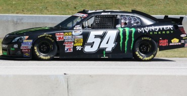 Monster Energy is the New Sponsor of NASCAR
