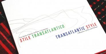 Book Review: Stile Transatlantico/Transatlantic Style by Donald Osborne
