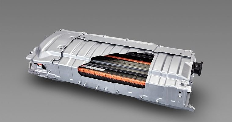 Toyota Partners with Panasonic to Develop Battery Tech
