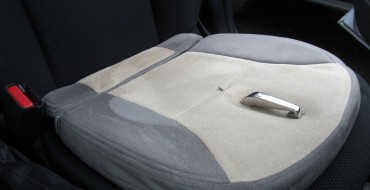 Review of Tummy Shield: Pregnancy Car Seat Belt Positioner