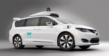 Google's Waymo Sues Uber Over Self-Driving Car Tech