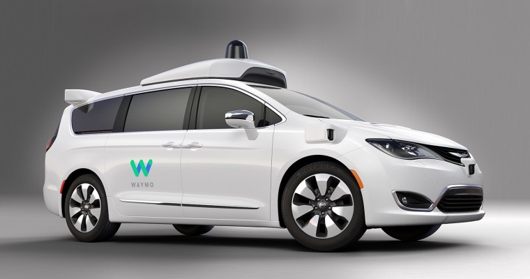Fiat Chrysler Turns to Google and Samsung for Autonomous Driving and Infotainment Tech