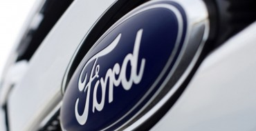 Ford North American Production Restart Postponed Indefinitely