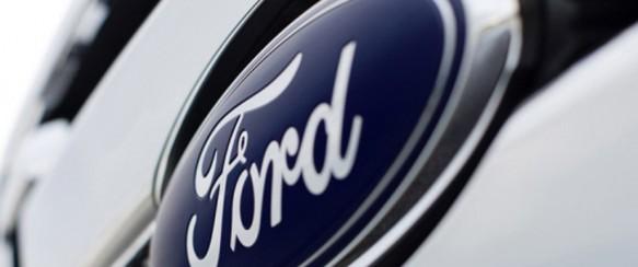 Ford North American Production Restart Postponed Indefinitely