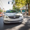 Buick Supplies Several Sales Surprises in January with an Overall 4% Increase
