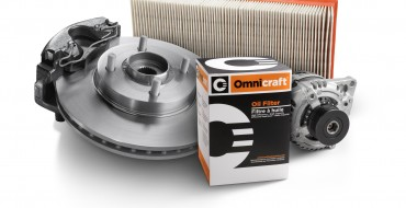 Ford Announces Omnicraft Parts Line for All Makes