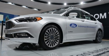 Ford VP of Research and Advanced Engineering: Autonomous Passenger Cars Coming Closer to 2026-31