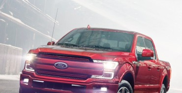 Ford Reveals 2018 F-150, Confirms 3.0-Liter Power Stroke V6 Turbo Diesel