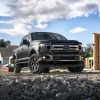 Ford Closes 2017 As America's Best-Selling Brand; F-Series is America's Best-Selling Pickup for 41st Year in a Row