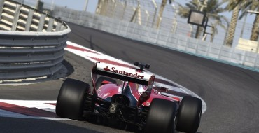 How Will Formula 1 Cars Change in 2017?