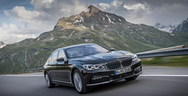 Sales Growth for BMW Ends with 9.3% Sales Decline in April