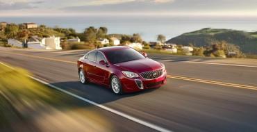 Seeking a Sedan Deal? Buick Regal, LaCrosse Worth Second Look