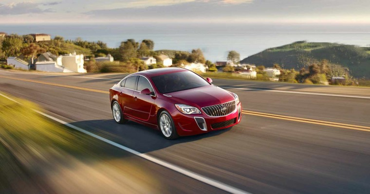 Seeking a Sedan Deal? Buick Regal, LaCrosse Worth Second Look