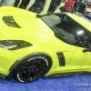 5 Fastest GM Sports Cars at the 2017 Detroit Auto Show